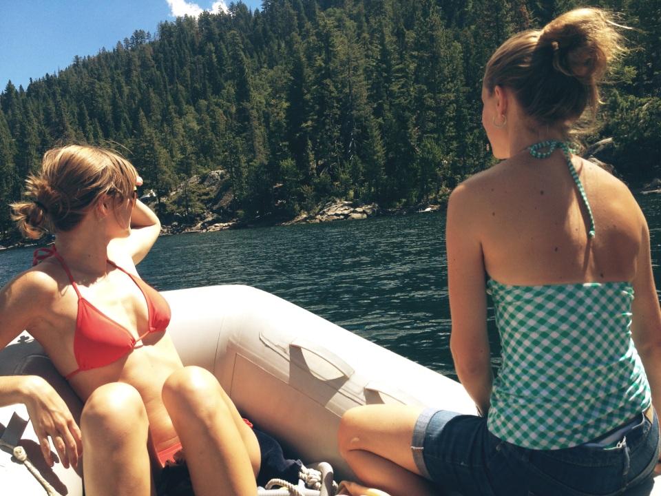 ^^ boat rides