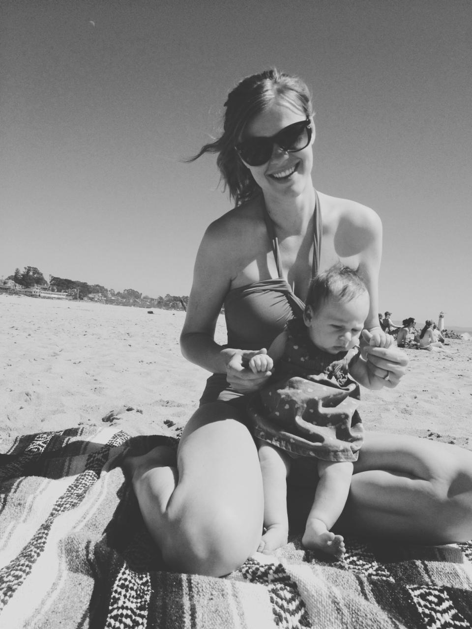 beach abbie
